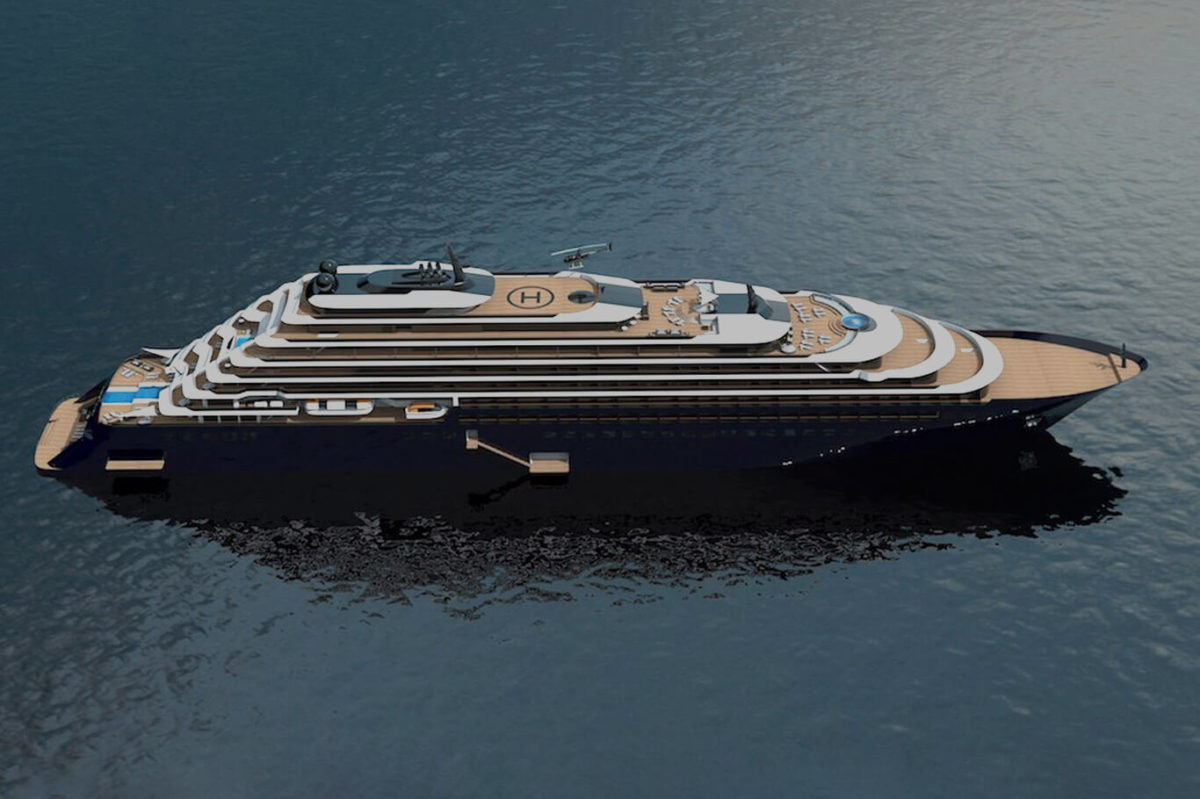 Kabookaboo Marketing - Ritz-Carlton Yacht Collection