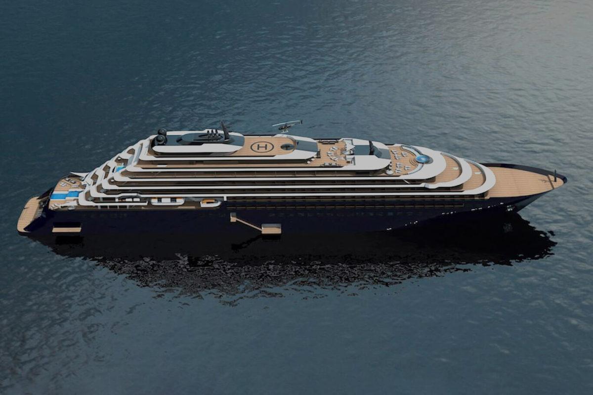Kabookaboo Marketing - Ritz-Carlton Yacht Collection
