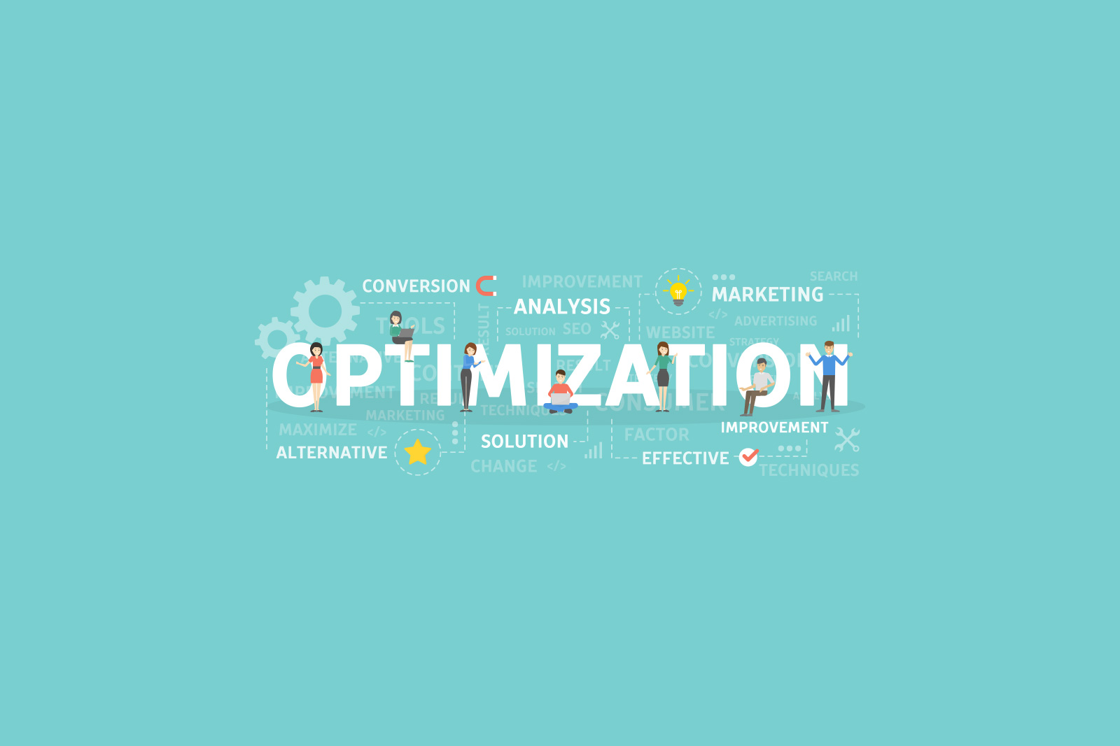 Common Mistakes with Optimization