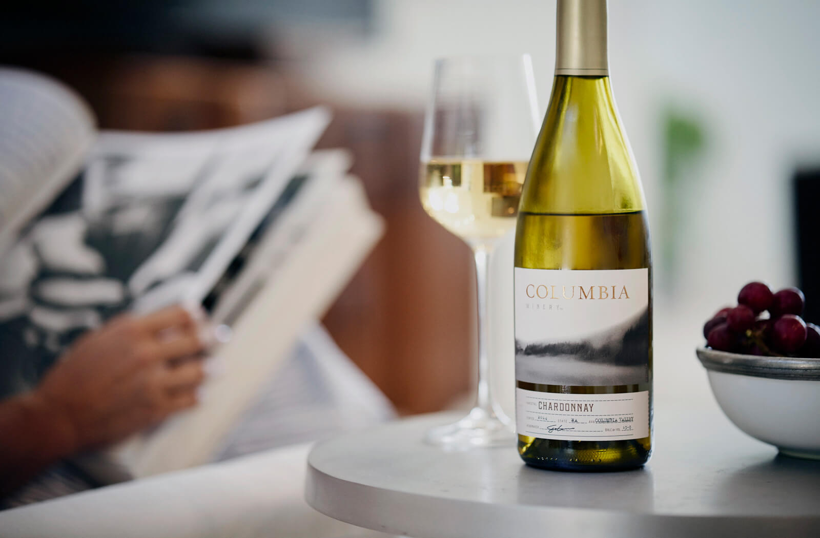 Kabookaboo Marketing - Columbia Winery