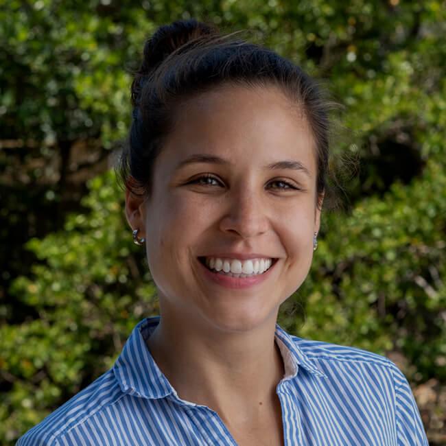 Valeria Villena - Digital Marketing Manager